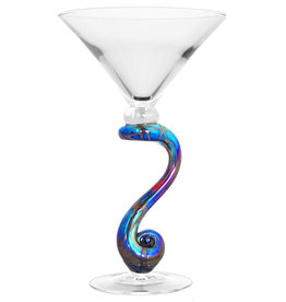 ROMEO GLASS SKYLINER MARTINI GLASS