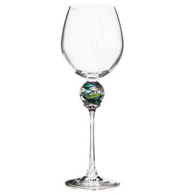ROMEO GLASS GREEN PLANET WINE GLASS
