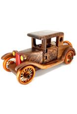 BALDWIN TOYS MODEL A RUMBLESEAT CAR