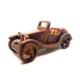 MG T-TYPE CAR