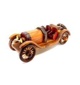 STUTZ BEARCAT CAR