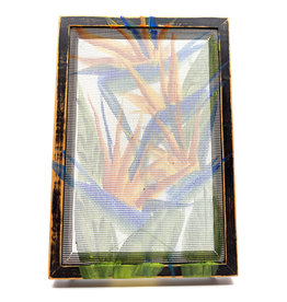 EARRING HOLDER GALLERY BIRD OF PARADISE CLASSIC EARRING HOLDER