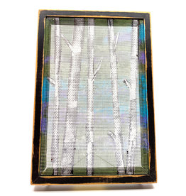 EARRING HOLDER GALLERY BIRCH TREES CLASSIC EARRING HOLDER