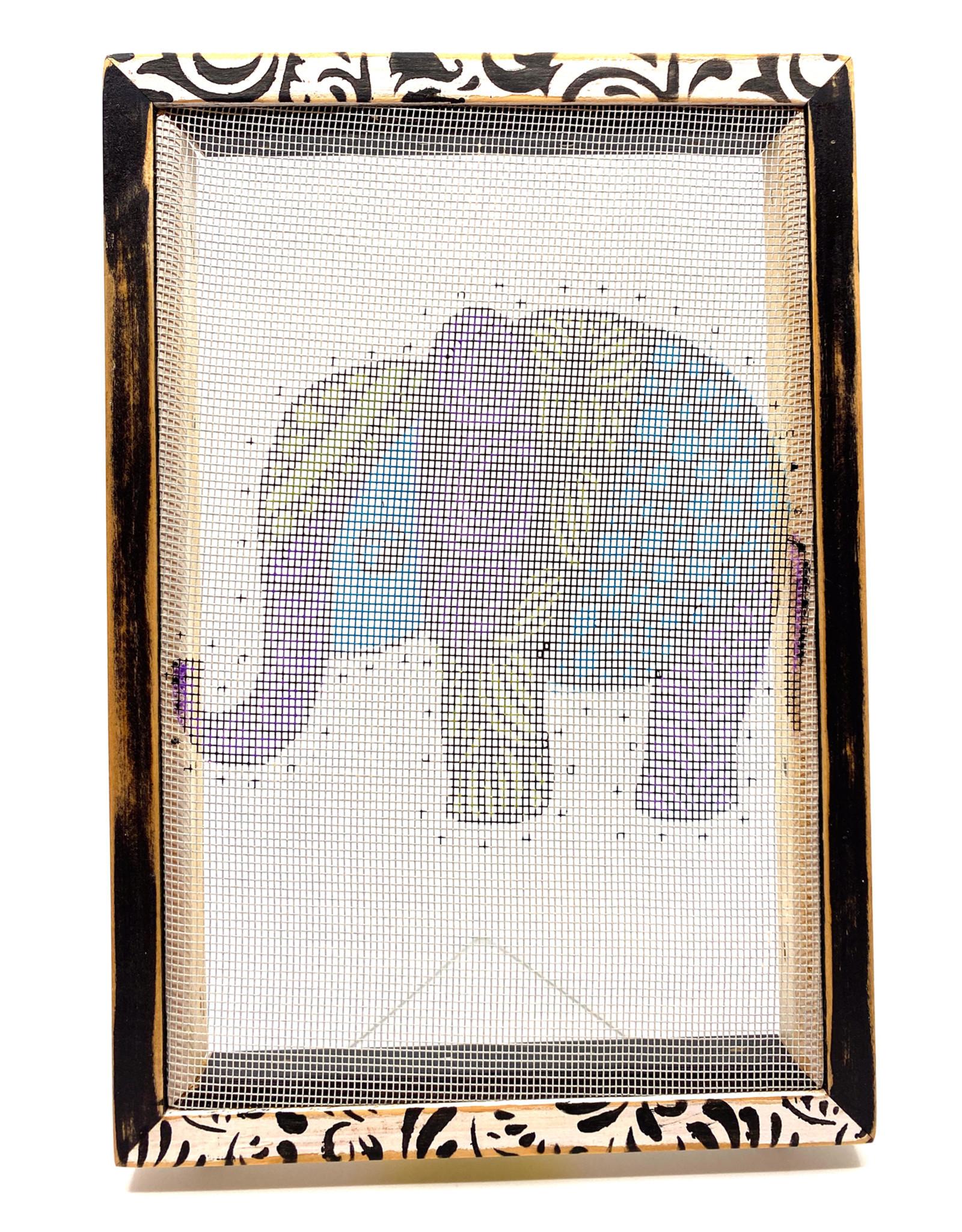 EARRING HOLDER GALLERY ELEPHANT CLASSIC EARRING HOLDER