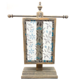 EARRING HOLDER GALLERY JACOBEAN JEWELRY TREE