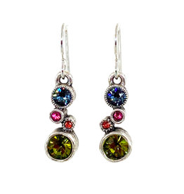 PATRICIA LOCKE CELEBRATION CASSIE EARRINGS