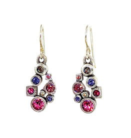 PATRICIA LOCKE PROSECCO NECTAR EARRINGS