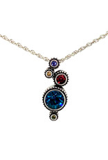 PATRICIA LOCKE CELEBRATION SIMPLE GIFT NECKLACE