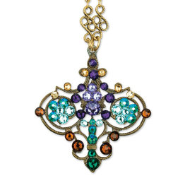 ANNE KOPLIK DESIGNS ISLA NECKLACE