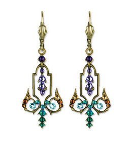 ANNE KOPLIK DESIGNS ISLA EARRINGS