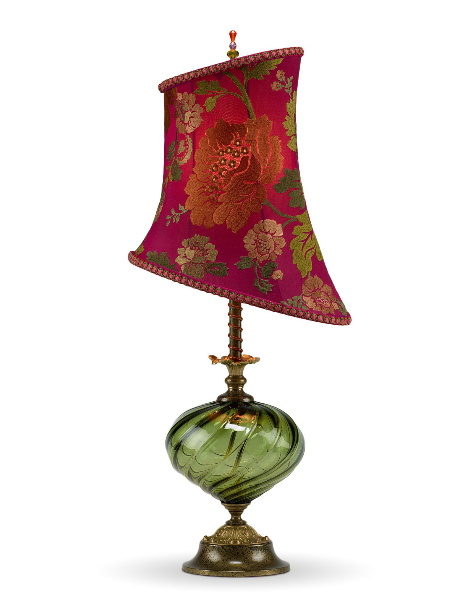 KINZIG DESIGN BETH LAMP