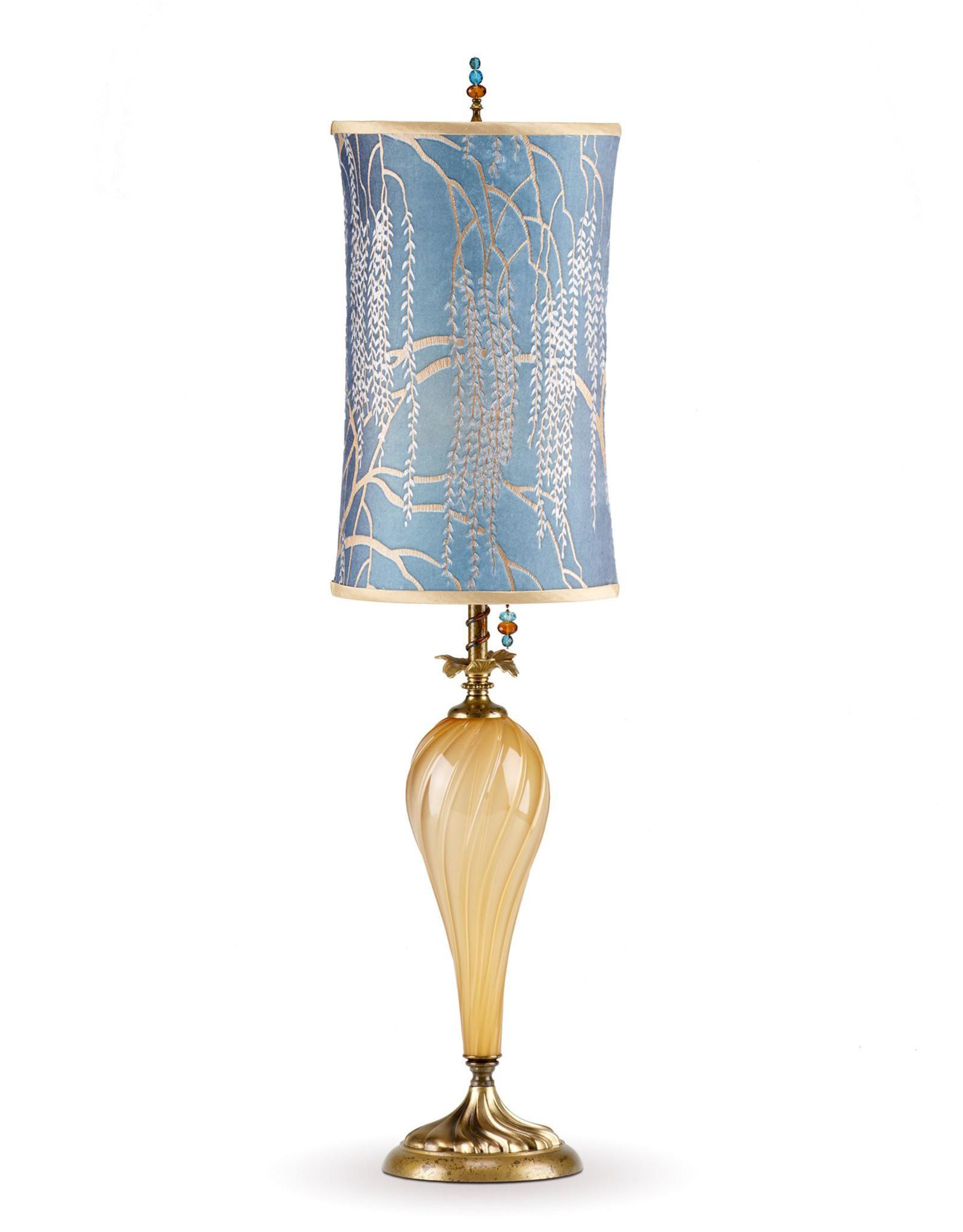 KINZIG DESIGN ALYSSA LAMP