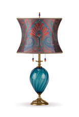KINZIG DESIGN CHRISTA LAMP