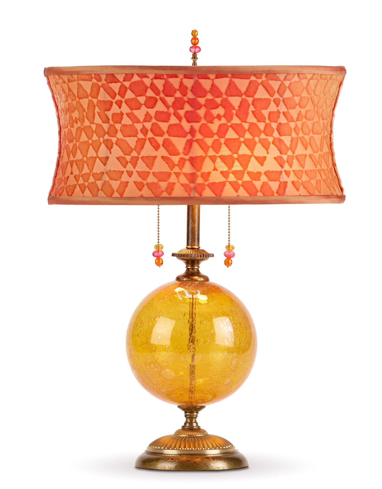 KINZIG DESIGN LILIANA LAMP