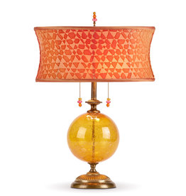 KINZIG DESIGN LILIANA LAMP