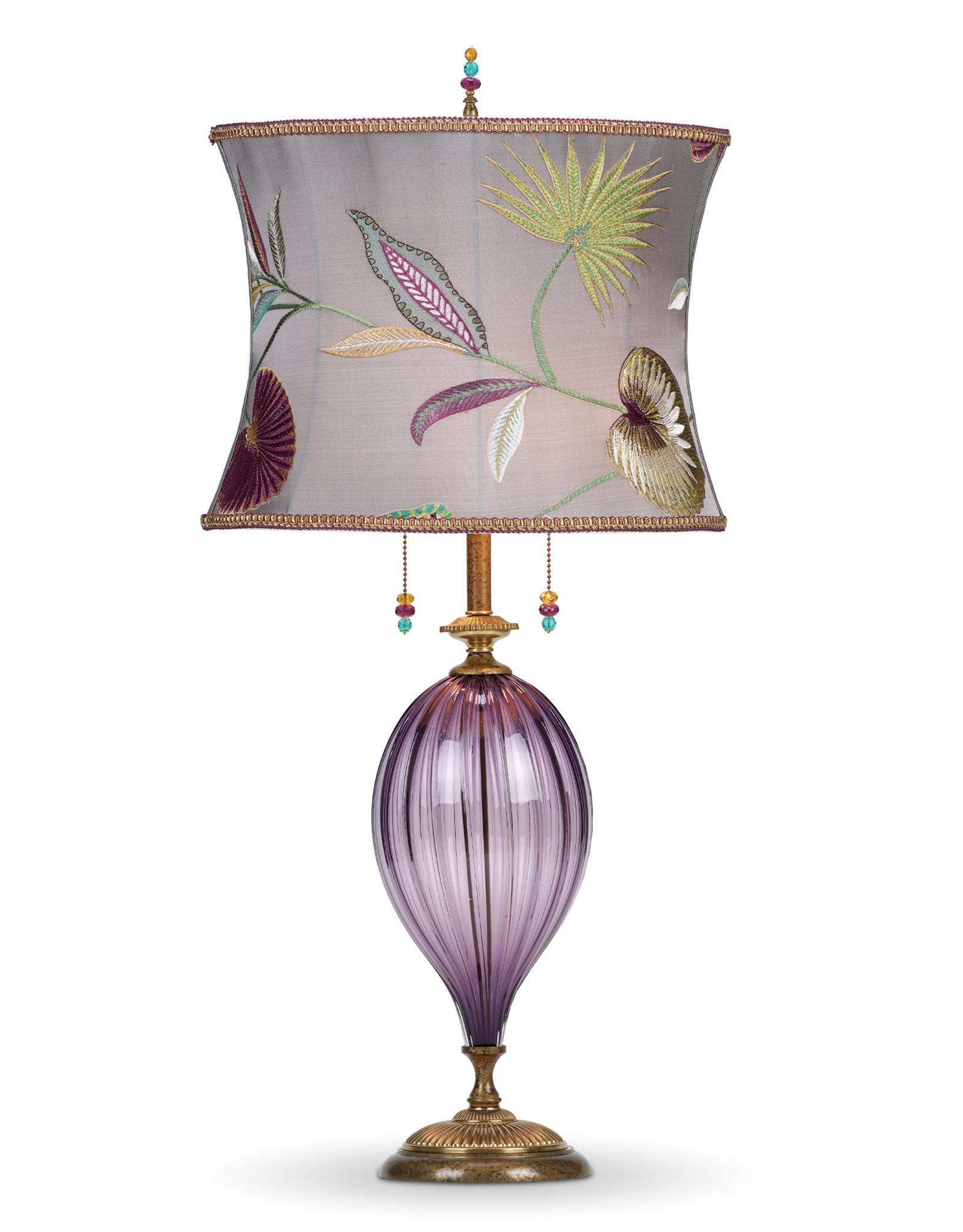 KINZIG DESIGN EZRA LAMP