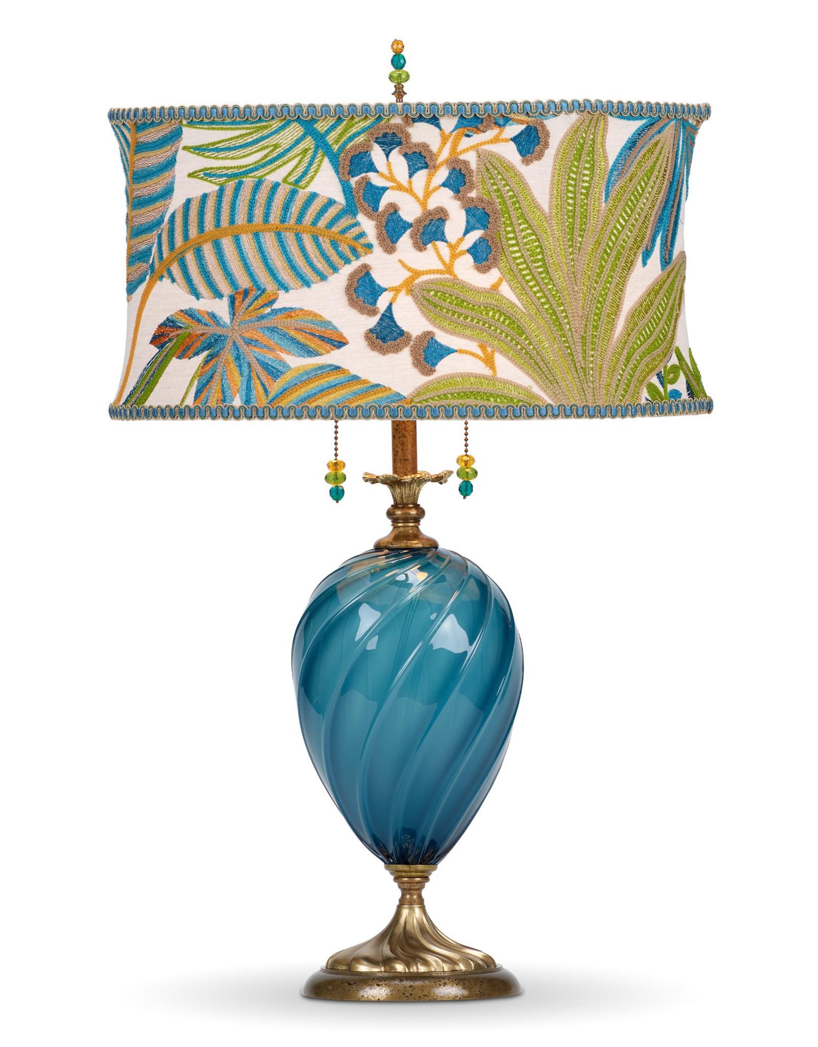 KINZIG DESIGN JASMINE LAMP