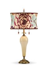 KINZIG DESIGN RACHEL LAMP