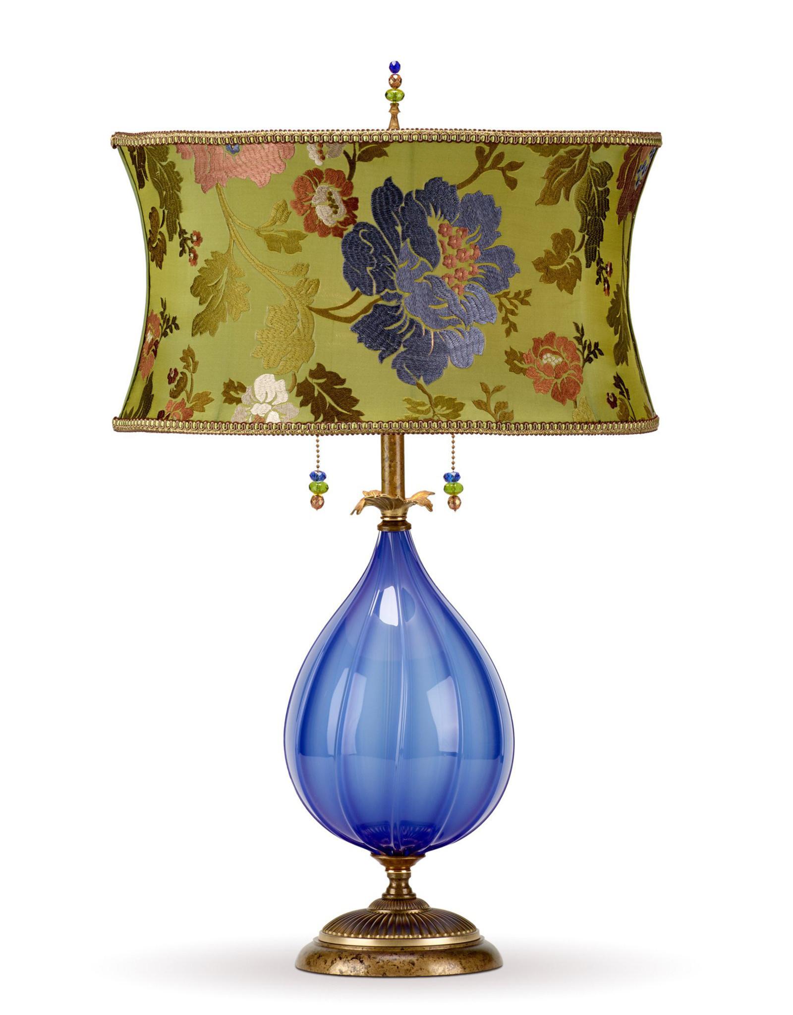 KINZIG DESIGN IRIS LAMP