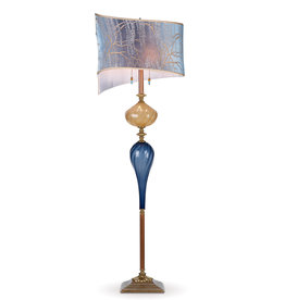 KINZIG DESIGN EVAN FLOOR LAMP