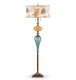 KINZIG DESIGN MICAH FLOOR LAMP