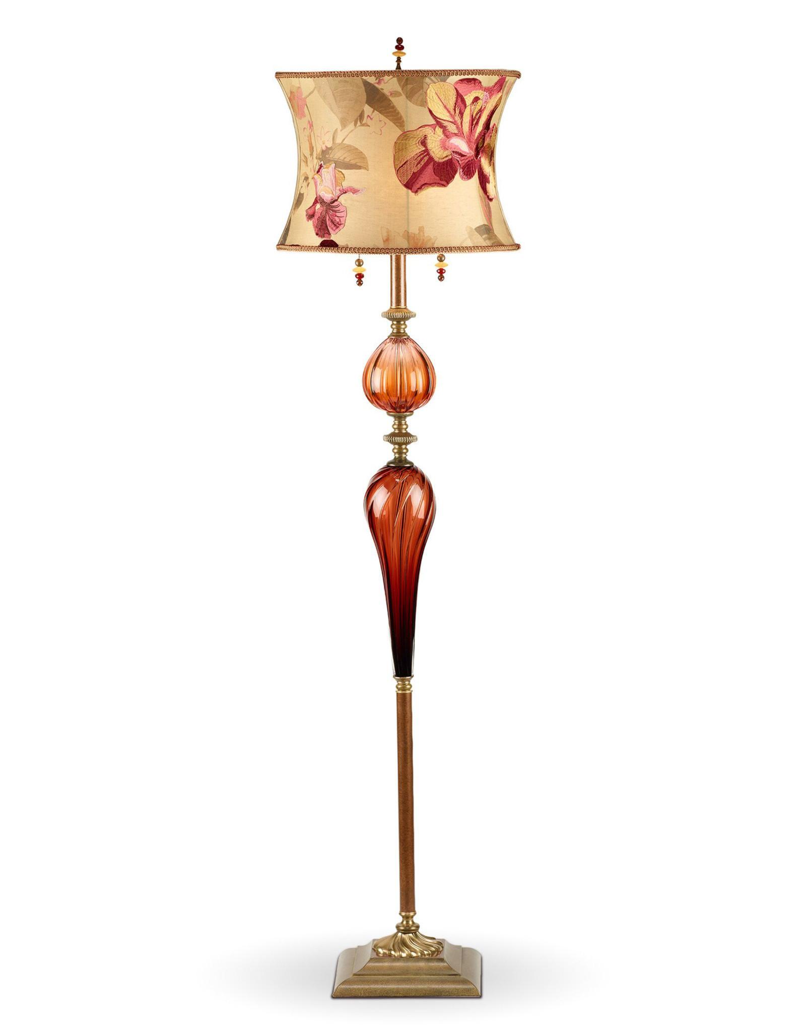 KINZIG DESIGN MICHAEL FLOOR LAMP
