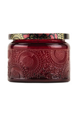 VOLUSPA GOJI TAROCCO ORANGE PETITE JAR CANDLE
