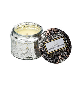 VOLUSPA YASHIOKA GARDENIA PETITE JAR CANDLE