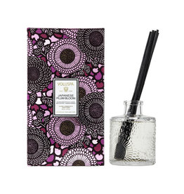 VOLUSPA JAPANESE PLUM BLOOM REED DIFFUSER