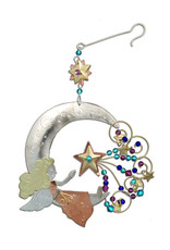 PILGRIM IMPORTS WISH UPON A STAR ORNAMENT