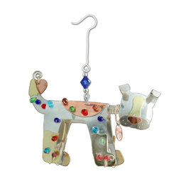 PILGRIM IMPORTS JASPER THE DOG ORNAMENT