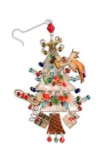 PILGRIM IMPORTS YULETIDE TREE ORNAMENT