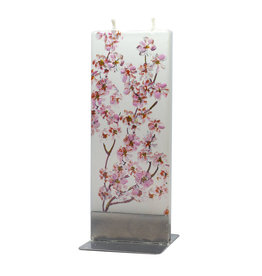 FLATYZ CHERRY BLOSSOM CANDLE