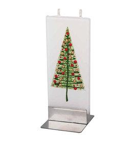 FLATYZ CHRISTMAS TREE CANDLE