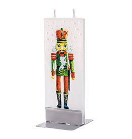 FLATYZ NUTCRACKER CANDLE