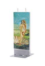 FLATYZ BOTTICELLI BIRTH OF VENUS CANDLE