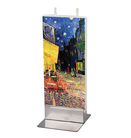 FLATYZ VAN GOGH CAFE TERRACE CANDLE