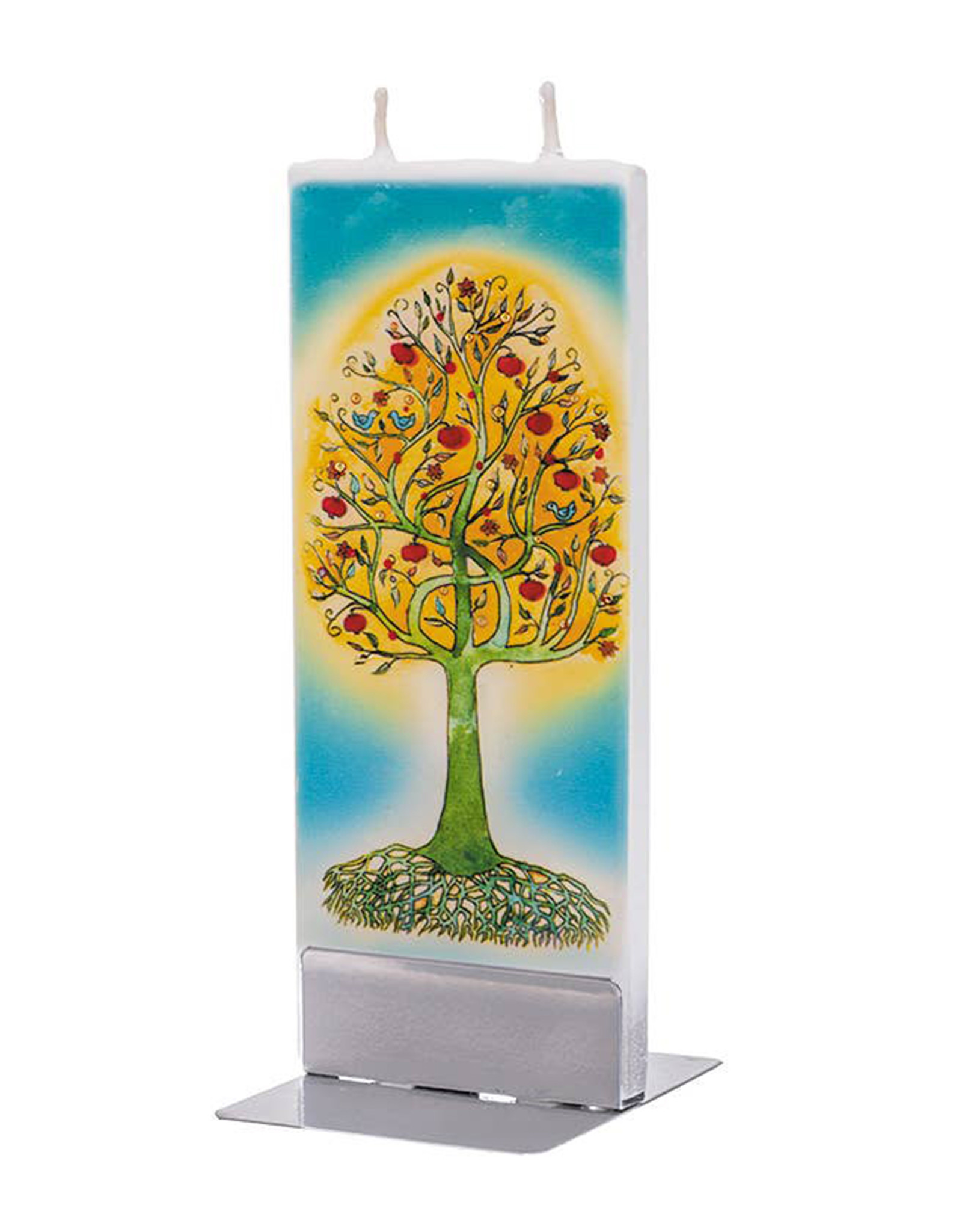 FLATYZ TREE OF LIFE CANDLE
