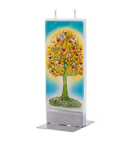FLATYZ TREE OF LIFE CANDLE
