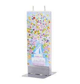 FLATYZ WEDDING CAKE CANDLE