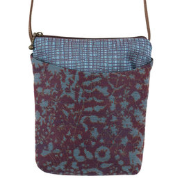 MARUCA PRAIRIE CROSSBODY BUSY BEE BAG