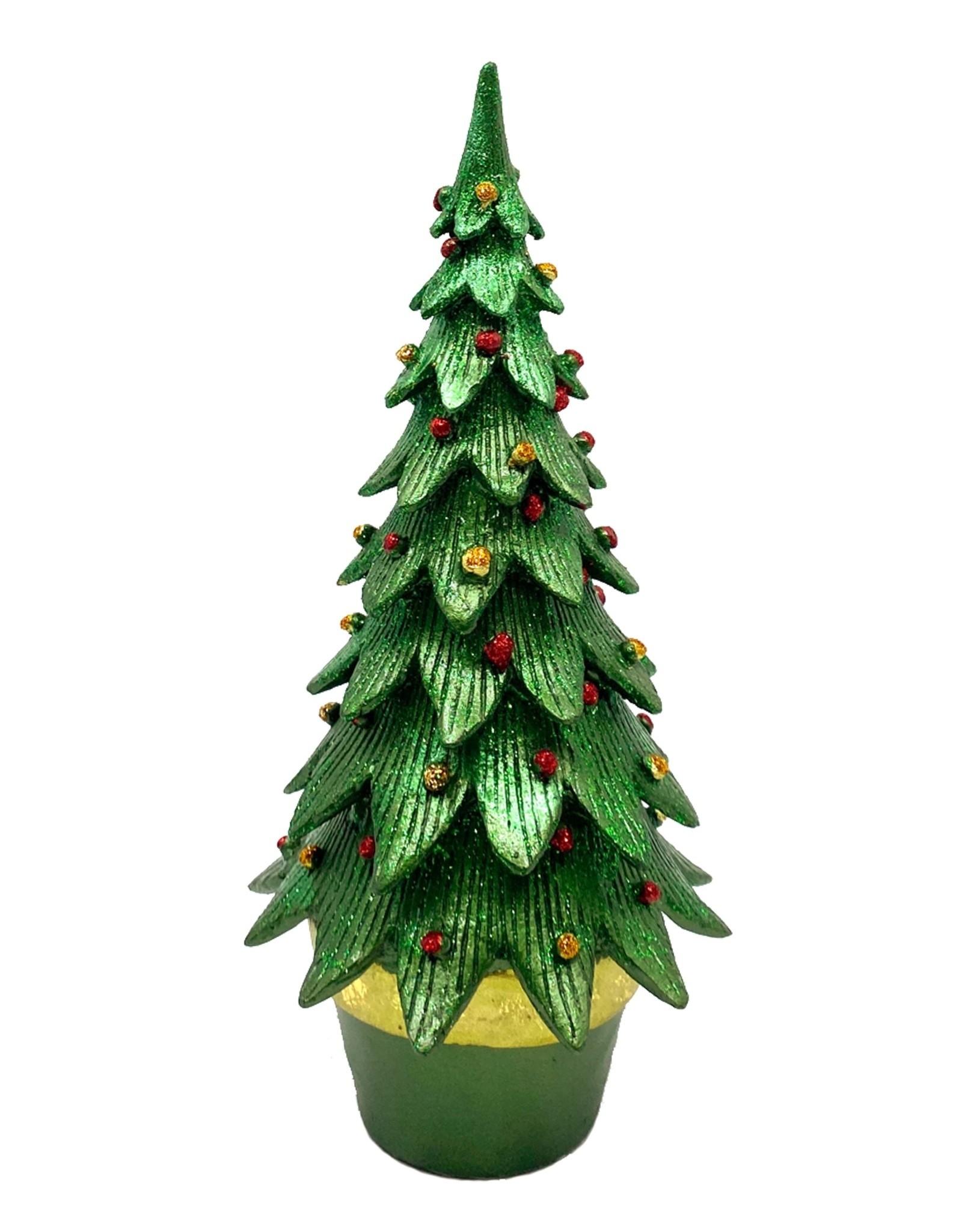 DEKORASYON SMALL TANNENBAUM CONE TREE