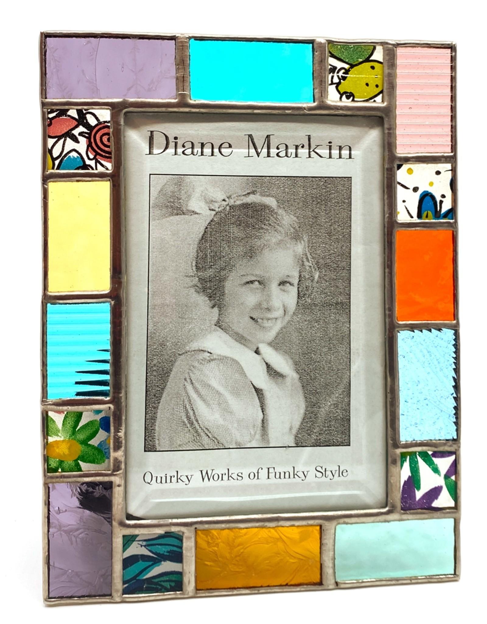 DIANE MARKIN 4X6 PETIT FOUR MULTI PICTURE FRAME