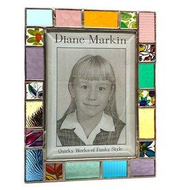 DIANE MARKIN 5X7 PETIT FOUR MULTI PICTURE FRAME