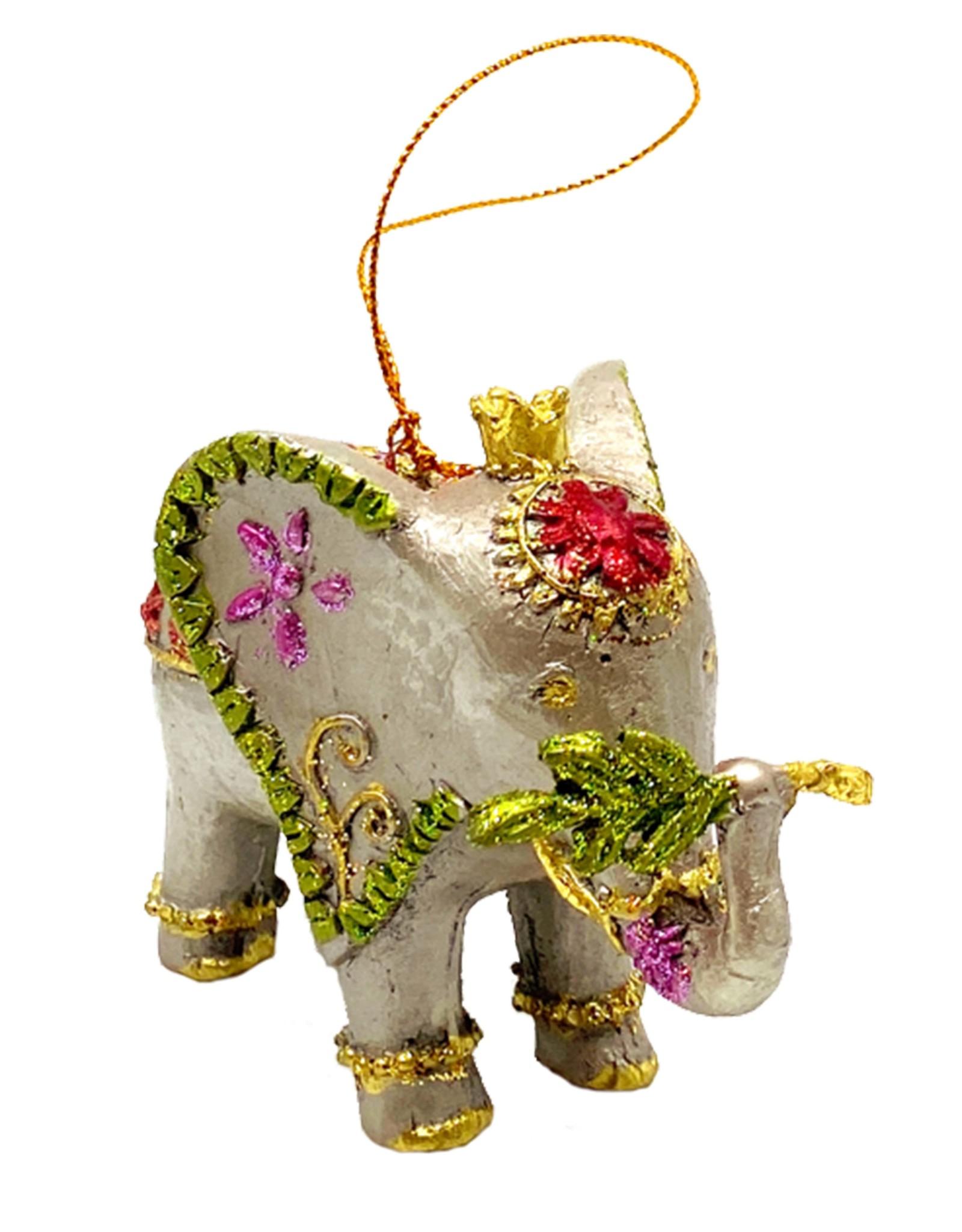 DEKORASYON NOAH ELEPHANT ORNAMENT