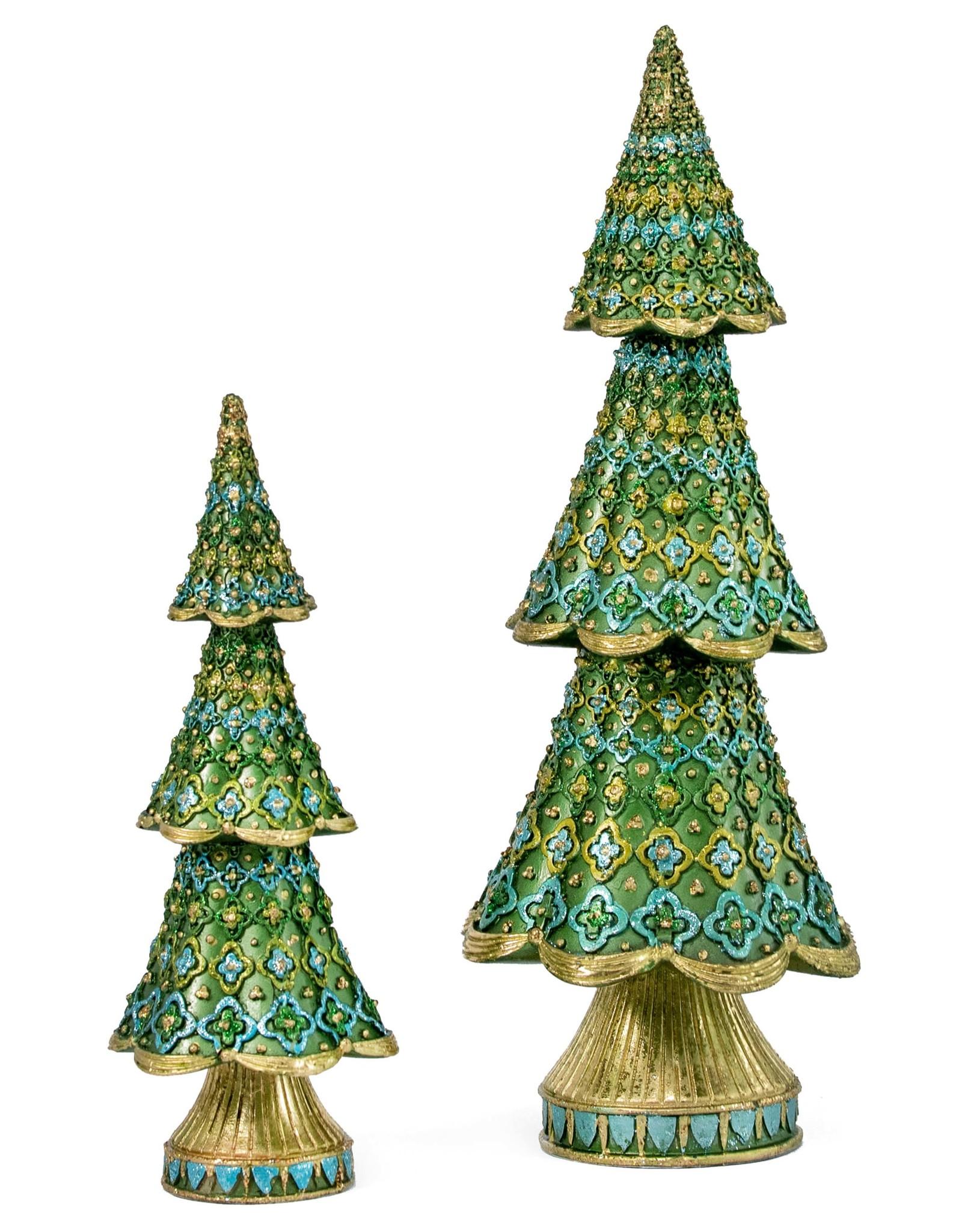 DEKORASYON SMALL SEVILLE NEO TREE