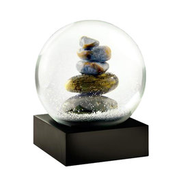 COOL SNOW GLOBES CAIRN SNOW GLOBE