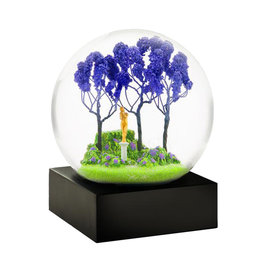 COOL SNOW GLOBES SUMMER SNOW GLOBE