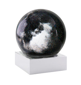 COOL SNOW GLOBES ECLIPSE SNOW GLOBE