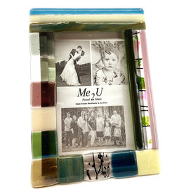 ME 2 U 4X6 EARTH PICTURE FRAME